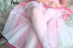 sissy skirt