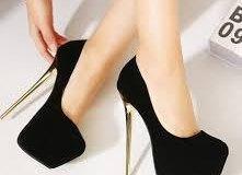 sissy heels