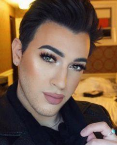 sissy makeup